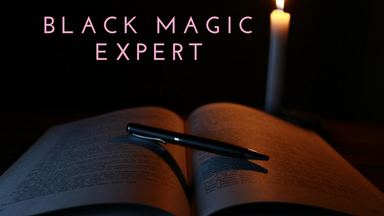 Black Magic Specialist in Birmingham
