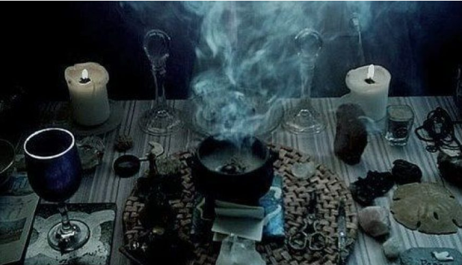 Black Magic spell caster in Birmingham